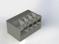 mm2-090-204 Attrezzatura per staffaggio utensili in elettroerosione